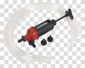 Sealey VS560 Transfer Syphon Pump Tool Gasoline Diesel fuel, fuel pump PNG clipart