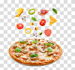 Pizza cutter Fast food Take-out, Pizza, vegetable pizza PNG clipart