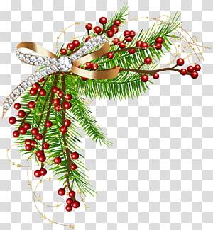 Christmas decoration Christmas ornament , christmas decoration bunting PNG