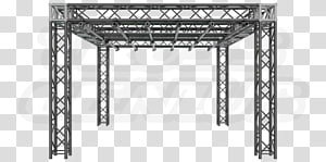Truss Architectural engineering System Framing Building, building PNG clipart