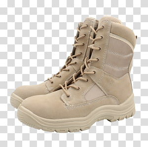 Combat boot Shoe Footwear Clothing, boot PNG