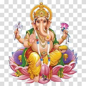 Ganesha Mahadeva Puja Ganesh Chaturthi Lakshmi, ganesha PNG