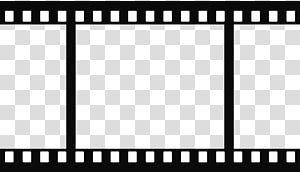 Filmstrip PNG