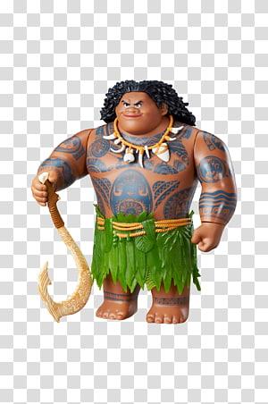 Māui Demigod Hei Hei the Rooster The Walt Disney Company Maui, Disney Princess PNG clipart