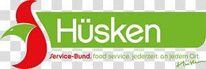 Service-Bund Wholesale Gastronomy Mitarbeiter Logo, print service logo PNG