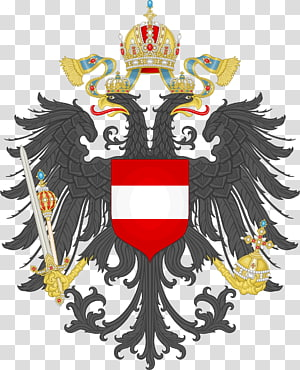 Austria-Hungary Austrian Empire Austro-Hungarian Compromise of 1867 Cisleithania, imperial PNG
