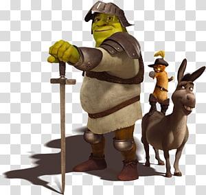 Shrek Film Series Lord Farquaad YouTube, shrek PNG