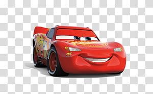 Lightning McQueen Mater Cars Jackson Storm, car PNG