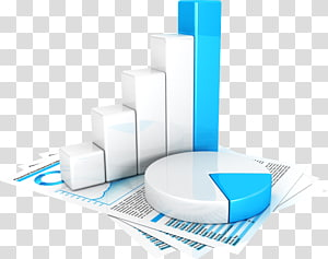 Business statistics Pie chart PNG