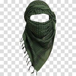 green turban PNG clipart