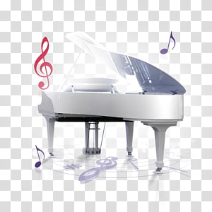 Performance Music education Classical music Musical note, piano PNG