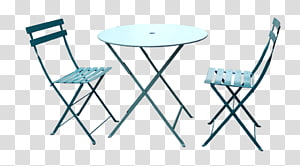 Table Bistro No. 14 chair Garden furniture Patio, tables and chairs PNG clipart
