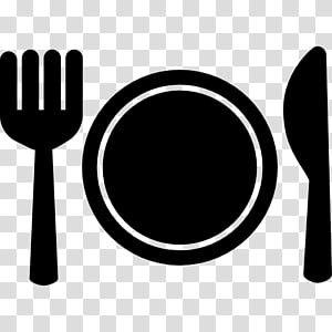 Computer Icons Bistro Restaurant, plate fork PNG clipart