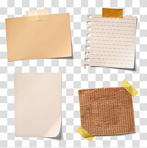 Paper , Paper notes, white ruled paper PNG clipart