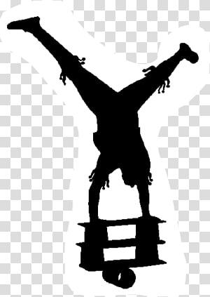 Circus Acrobatics Silhouette Juggling, Circus PNG