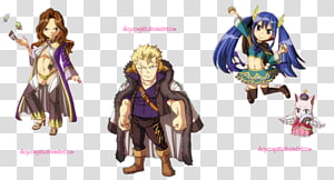 Cana Alberona Natsu Dragneel Elfman Strauss Fairy Tail Laxus Dreyar, fairy tail PNG clipart