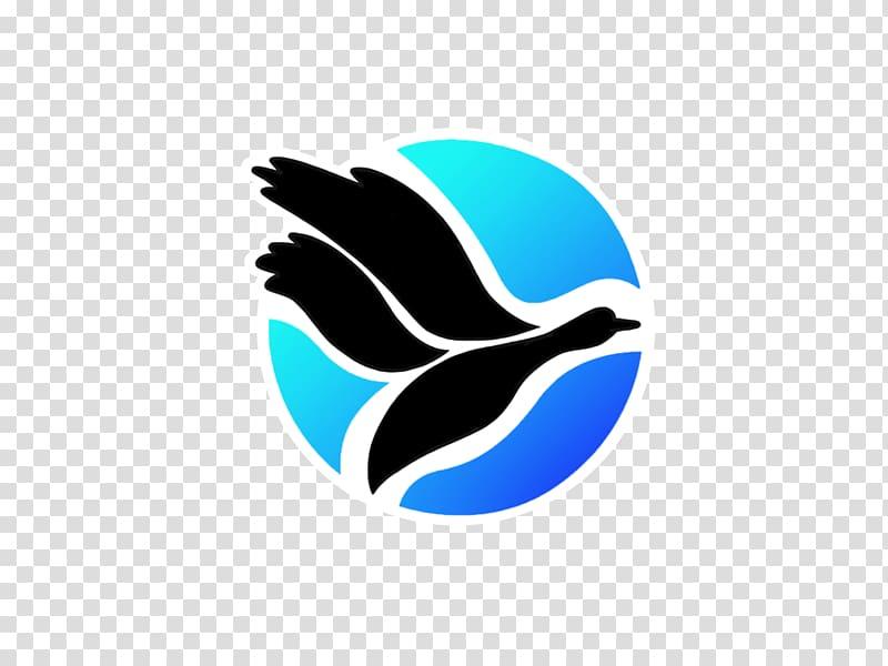 Snow goose Logo Brand Font, Snow Goose PNG clipart