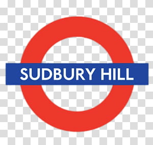 Sudbury Hill text, Sudbury Hill PNG