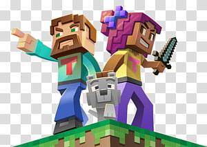 Minecraft , Minecraft: Pocket Edition Tynker Miner Minecraft Miner, MineCraft, others PNG