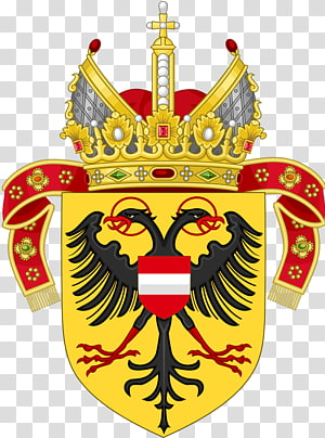 Holy Roman Emperor Holy Roman Empire Coat of arms House of Habsburg, emperor PNG