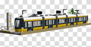 Berlin tram Trams in Vienna Flexity Berlin, Lowfloor Tram PNG