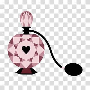 Perfume Cosmetics, perfume PNG clipart