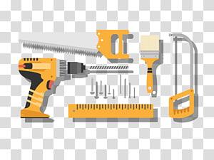 Tool, Repair Tools PNG