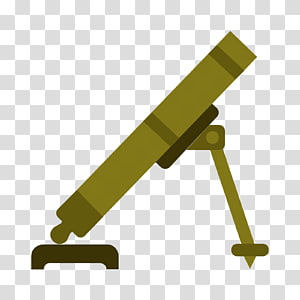 Mortar Portable Network Graphics Weapon Artillery Ammunition, weapon PNG clipart