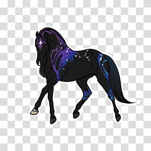 Stallion Mustang Pony Bandage Horse Harnesses, dreamcatcher PNG clipart