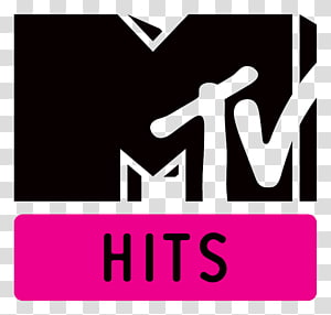 Nick Music MTV Hits Television channel Music television, mtv hits idents PNG clipart
