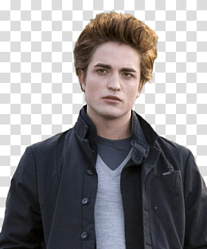 Robert Pattinson illustration, Robert Pattinson Twilight PNG