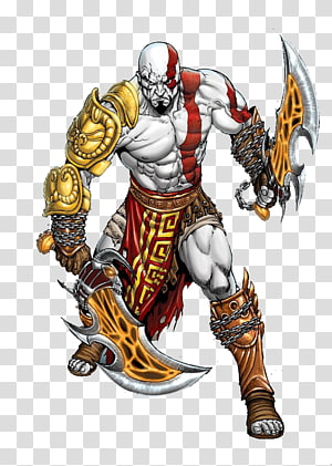 God of War III God of War: Ascension God of War: Chains of Olympus, god of war PNG clipart