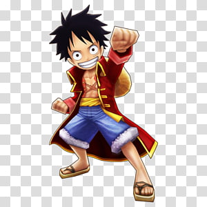 One Piece: Thousand Storm Bandai Namco Entertainment Game Monkey D. Luffy, One Piece Jp PNG clipart