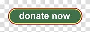 Logo Signage, donate PNG clipart