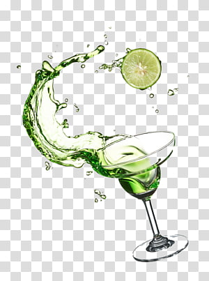 elegant cocktail PNG