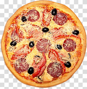 pepperoni pizza with cheese, California-style pizza Sicilian pizza Pissaladixe8re Pepperoni, Cheese Pizza PNG clipart