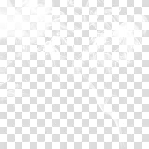 illustration of white paint, Black and white Angle Point Pattern, smoke PNG clipart