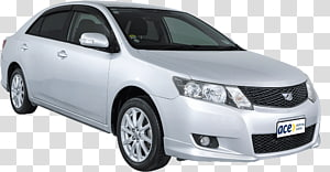 Toyota Corolla E140 Toyota Allion Mid-size car, car PNG clipart