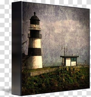 Lighthouse , watercolor lighthouse PNG clipart