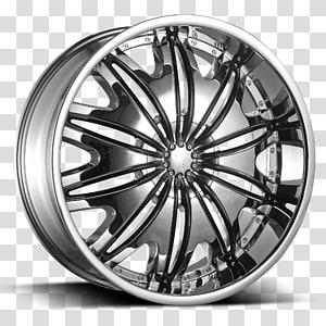 Car Alloy wheel Rim Tire, wheel rim PNG clipart