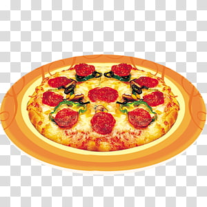 Poster Food Advertising, PIZZA PNG clipart