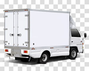Compact van Car Commercial vehicle Truck, car PNG