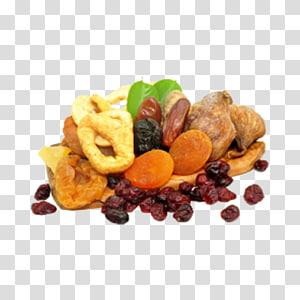 Dried Fruit Food drying Nut, mix dry fruit PNG