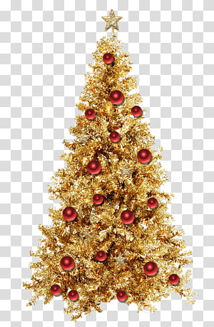 Christmas tree New Year tree, christmas tree PNG clipart
