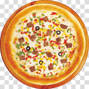 Pizza Pizza Hamburger Fast food, Pizza PNG clipart