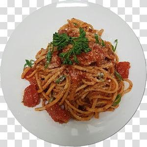 Spaghetti alla puttanesca Spaghetti aglio e olio Pasta al pomodoro Taglierini, sushi PNG clipart