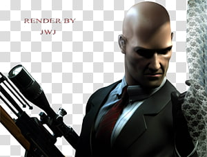Hitman: Contracts Hitman: Codename 47 Hitman 2: Silent Assassin Hitman: Blood Money, Hitman PNG clipart