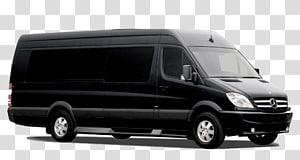 Mercedes-Benz Sprinter Van Car Luxury vehicle, Mercedes Sprinter Van PNG clipart