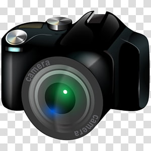 Computer Icons Camera Digital SLR , cameras PNG clipart
