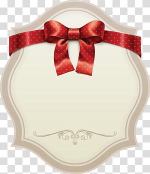 christmas bow PNG